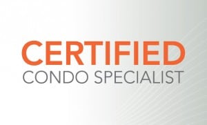 Calgary condo specialist Remax Realtor