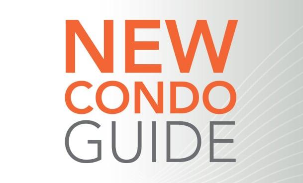 Calgary New Condo Guide