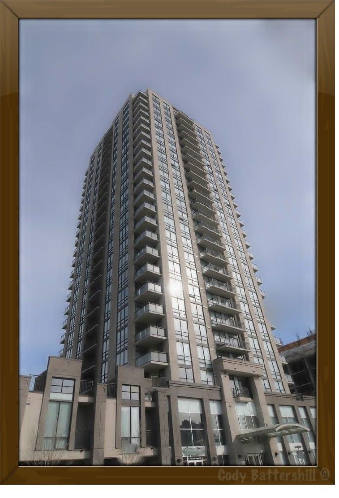 Nova Condos Downtown Calgary