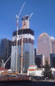 calgary construction