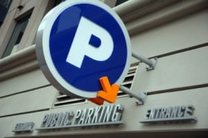 Calgary Condo Guide to Parking