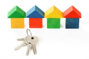Why Change the Locks When Buying a New House?