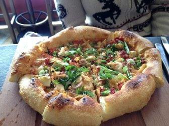Best Calgary Pizza 2