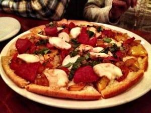 Best Calgary Pizza