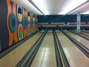 Calgary Activities Go Bowling