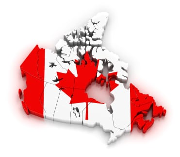 Nation of Canada