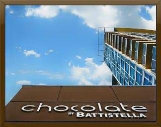 Chocolate Calgary Condo Exterior