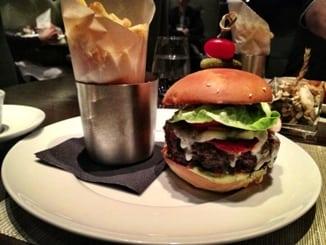 Best Calgary Burgers Rush