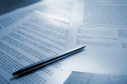 Calgary Condo Guide to Contracts