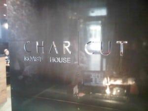 Char Cut