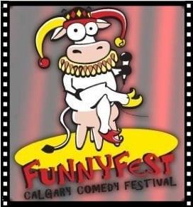 Funnyfest Calgary Alberta