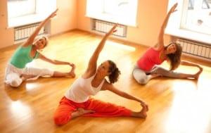 Calgary Activities - Yoga