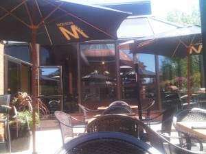 The Metroplitan 17th Avenue Patio