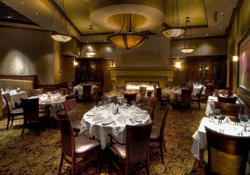 Ruth Chris's Steak House Calgary Alberta