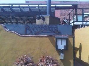 Bonterra Trattoria Restaurant in Calgary