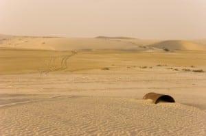 OPEC Oil Gas desert