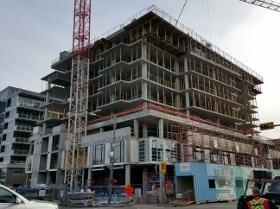 Alberta Housing Starts (Could) Reflect Economic Improvement
