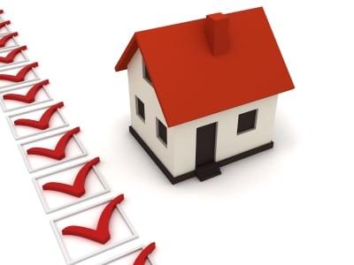 Home Checklist House