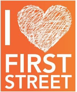 I love first street in victoria Park Calgary