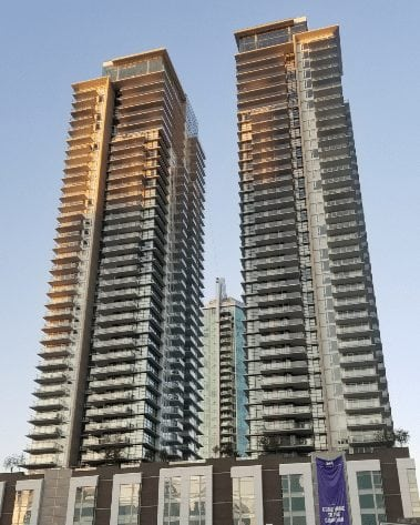 victoria park condos for sale calgary the guardian east west towers