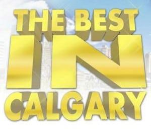 Best in Calgary Calgaryism
