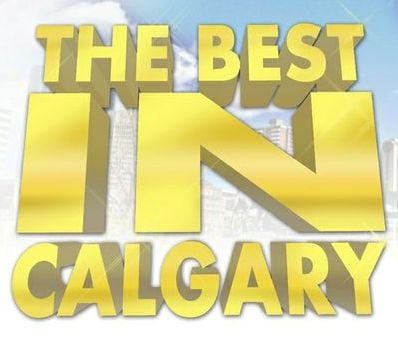 Best in Calgary Calgaryism