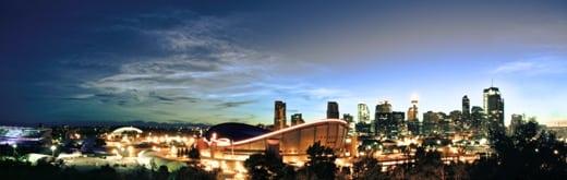 Calgary-Skyline