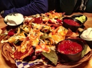 The Best Calgary Nachos