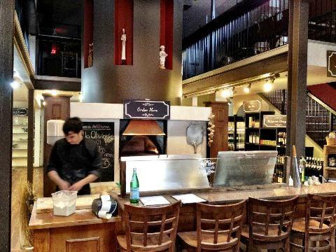 Giusppe's Market Best Calgary Italian Deli