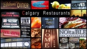 Best Calgary Lunch Spots