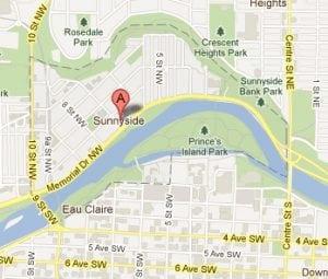 Sunnyside Calgary Community Profile: Schools, Amenities & More