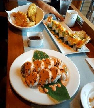 towa sushi mission best calgary sushi restaurant