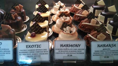 Best Calgary Desserts Maneul Latruwe