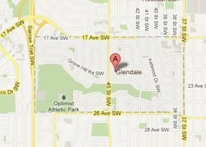 Glendale Calgary real estate