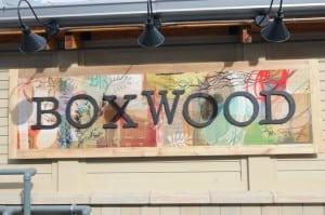 Boxwood Calgary