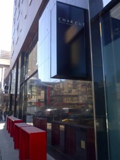 Charcut Calgary Restaurant