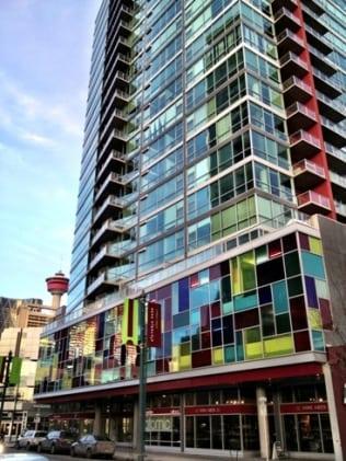 Victoria Park Condos Calgary