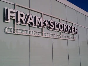 Fram Slokker East Village