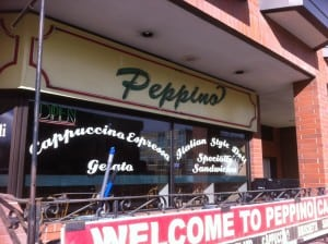 Peppinos Gourmet Food and Deli Calgary