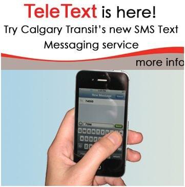Teletext Calgary