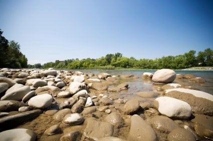 Calgary Activities - the rivers