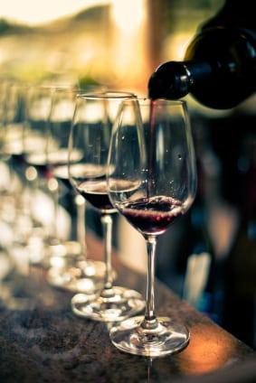Wine Fest Calgary
