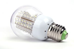 Energy LED Light Bulb