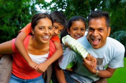 Calgary south infill summary happy family