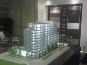 Calla Downtown Calgary Condos in Connaught