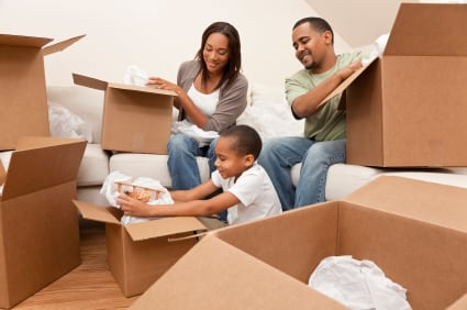 Relocation to Calgary with Children
