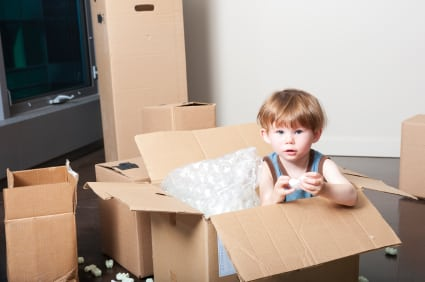 Moving to Calgary with Toddlers