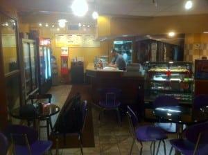 Shawarma Station Kensington Calgary