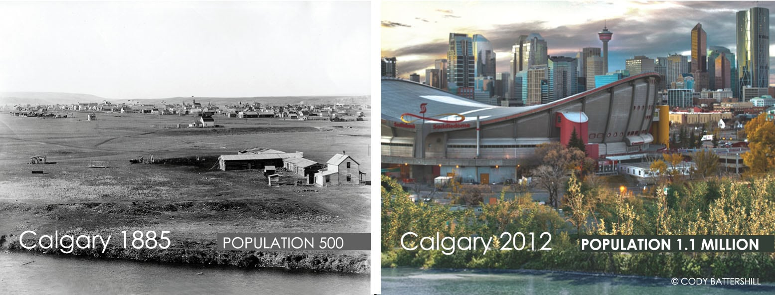 gary Then and Now 1885