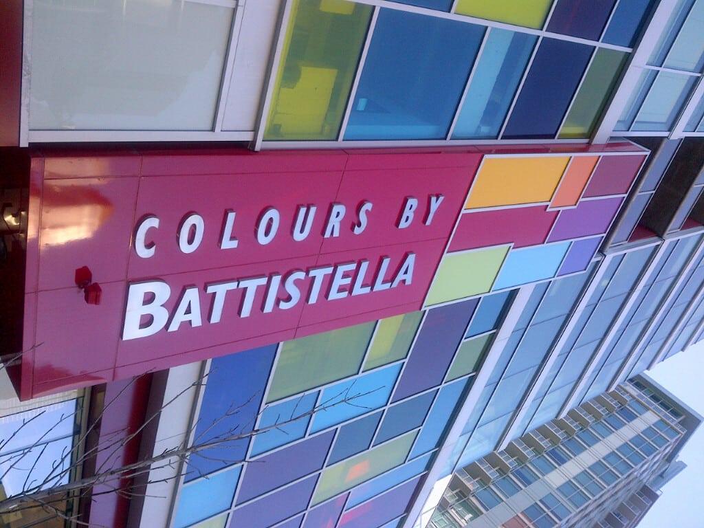 Colours Condos by Battistella Developments in Calgary
